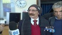 Video Pino Maniaci ad Agrigento News Agtv