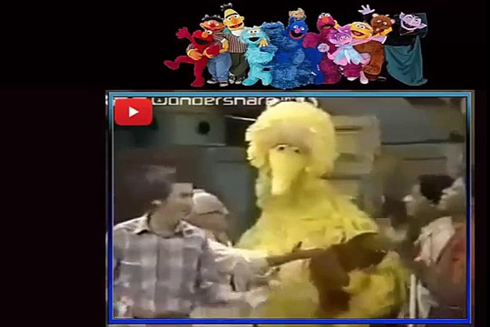 Sesame Street E 1706