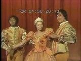 Sesame Street - Between Ballet - Maria, Luis, and David (1979)
