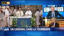 """L'avocat du cardinal Barbarin: """"Un fait doit être un fait, et pas simplement des bruits"""""""