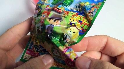 Cars2 Bath Powder Balls Anpanman Hello Kitty by Unboxingsurpriseegg