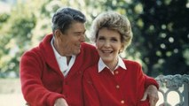 White House Staff of Nancy Reagan Remembers Her Devotion to Ronald