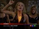 Charmed paige est trés méchante !!