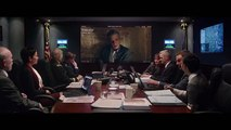 London Has Fallen Official Trailer - Gerard Butler, Morgan Freeman  -