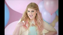 Meghan Trainor - Like I'm Gonna Lose You (Lyric Video)