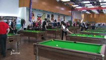 Billard anglais : L'open national de Vendée