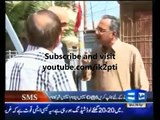 MQM Haider Abbas Rizvi Shouts with His Veins Bursted - Expresses frustration  and Fear due to Taliban -