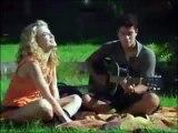 Rebelde Brasil _ Diego e Roberta cantam Você É O Melhor Pra Mim