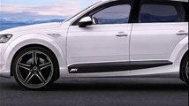 Audi SQ 7 2015 / ABT new Audi Q7 S line tuning 2016