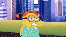 Minion movie 2015 -Minions Romantic Comedy ~ Valentines Day Funny Cartoon (HD)