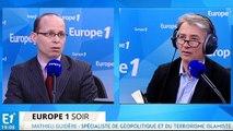 """Attaques en Tunisie : """"L'Etat islamique s'étend à d'autres régions du monde"""""""