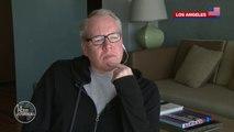 Duplex avec l'auteur Bret Easton Ellis depuis Los Angeles - Le Petit Journal du 07/03 - CANAL+