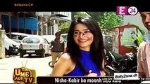 Nisha Aur Uske Cousins 27 April 2015 Nisha Kabir Ka Mun Hua Kaala
