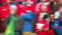 Chicago Fire 3-4 New York City FC (06/03/2016) GOALS & HIGHLIGHTS
