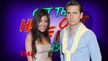 Scott Disick's Clothes Are Moving Out of Kourtney Kardashian's House