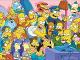 Os Simpsons Wallapaper, Os Simpsons Poster, The Simpsons