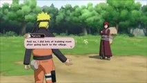 Naruto Shippuden: Ultimate Ninja Storm 2 [HD] - Naruto vs Gaara
