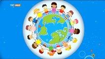 Birdir Bir - Türk Dünyası Çocuk Oyunları - Jenerik - TRT Avaz