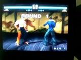 Tekken 3 Jin kazama vs Jin kazama match