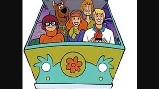Whats New, Scooby Doo?- Theme Song (Lyrics)