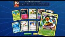 Opening 16 Ancient Origin Pokemon Trading Card Game Online Packs