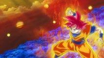Dragon Ball Heroes - Evil Bardock Xenoverse HD 2015