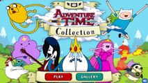 Adventure Time - Game Collection - Adventure Time Games