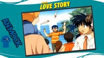 AniMock Folge 01: Manga Love Story ~ Anime Spaß Review / Kritik (Deutsch - German)