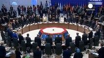 G20-Gipfel: Signal gegen Terrorismus und politischer Neuanfang für Syrien
