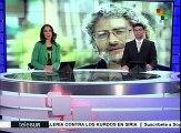 Movilizaciones tras asesinato de Berta Cáceres no cesan en Honduras