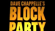 Dave Chappelle's Block Party (2004) Trailer
