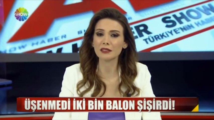 Orkun Işıtmak ve Ruhi Çenet - Show TV Ana Haber