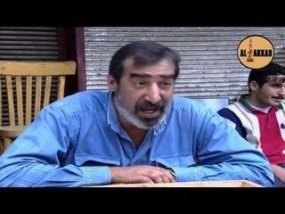 مسلسل عربيات - حزين يا دكتور    Arabiyat