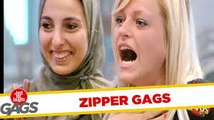 Best of Just For Laughs Gags - Zipper Jokes