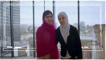 Malala Yousafzai International Women's Day Doodle 2016- #OneDayIWill Malala Yousafzai