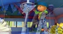 Bob the Builder: Scrambler Gets Scrubbed!