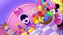 La Boutique de Minnie - Minnie et Daisy à Paris - Episode en entier | HD  Tchoupi Dessin Animé