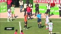 HTV Souiaa Sport Club Sportif de Hammam Lif 0-1 Espérance Sportive de Tunis 07-03-2016 CSHL vs EST