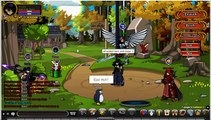 aqw private-server ac hack: :D - video dailymotion