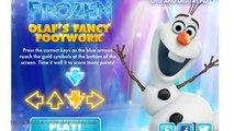 Frozen 2014 - Amazing Full English Dancing Olaf Game