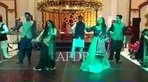 Maya Ali and Sanam Chaudhry Dancing Together on 'Gallan Goodiyaan' Song - Pakistani Dramas Online in HD