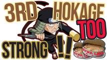 Ninja Heroes 3rd hokage too strong Naruto RPG Game Ninja Heroes Reborn