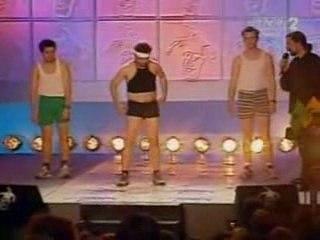 Kabaret To Za Duże Słowo - Fitness