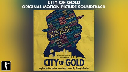 City Of Gold - Bobby Johnston - Soundtrack Preview (Official Video)