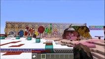 Cubecraft Survival Games - deel 1 - Uhm EEN BIJL!