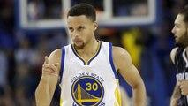 Warriors Set NBA Home Win Streak Record