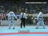 Martial Arts - Taekwondo - North Korean - ITF Taekwondo - Am