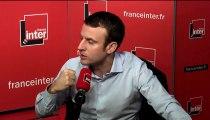"""Emmanuel Macron : """"Je ne suis pas contre le fait de remettre un plancher aux indemnités prud'homales"""""""