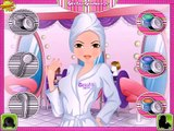 beauty salon makeover baby games, baby game dress up games for girls and babies
