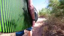 Epic Skimboarding -TAYCTIM - Skimboarding